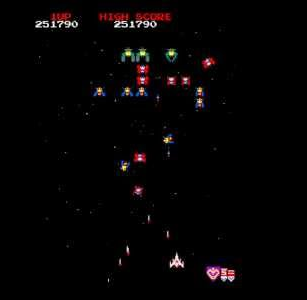 Galaga Repair Log [update 19.11.2019]