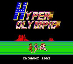Hyper Olympic Konami PCB repair [25.12.2019]