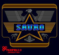 Tecfri Sauro PCB [14.02.2020]