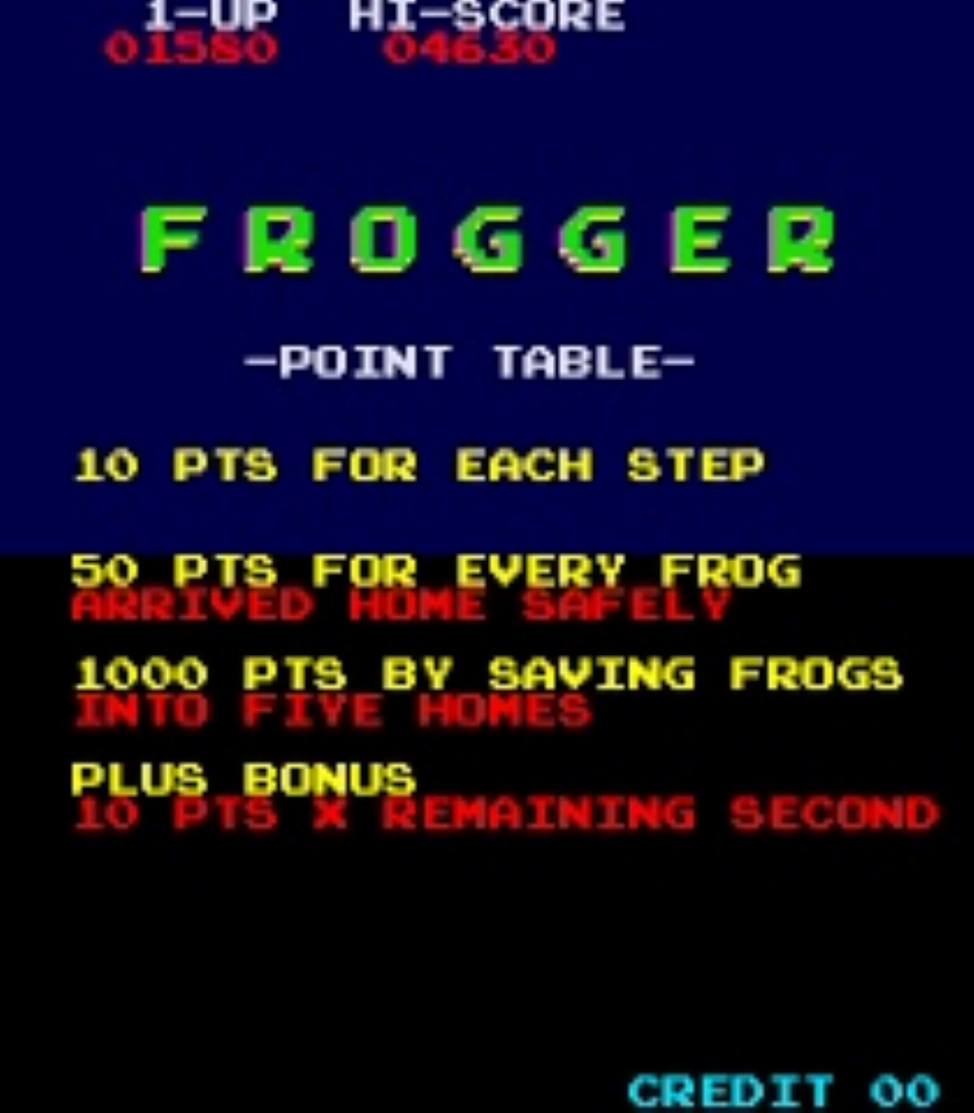Frogger Arcade Pcb bootleg repair [27.01.2021]